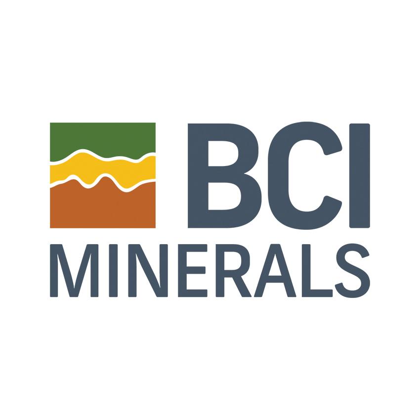 BCI MINERALS